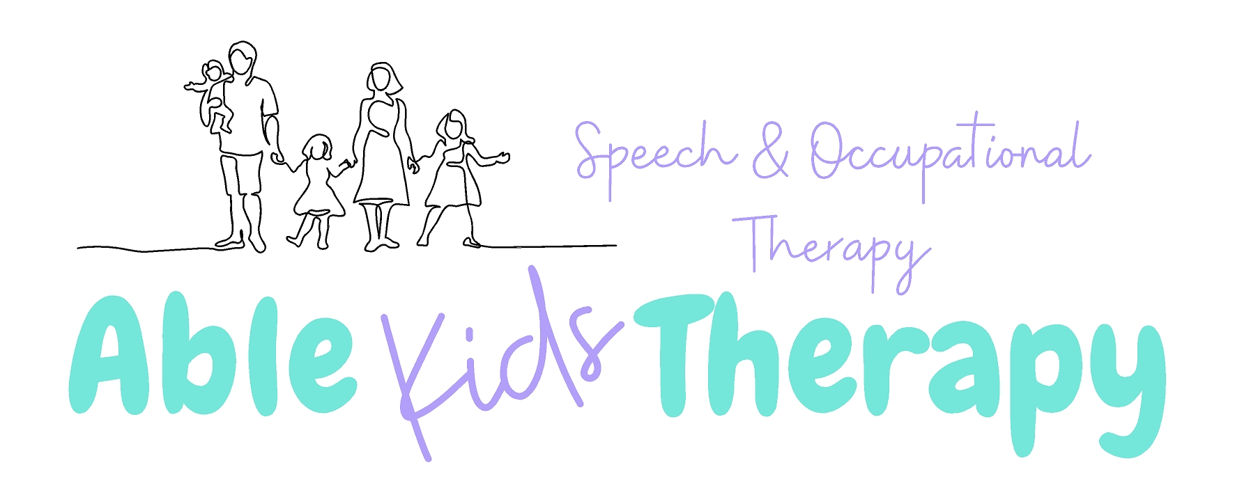 Able Kids Therapy